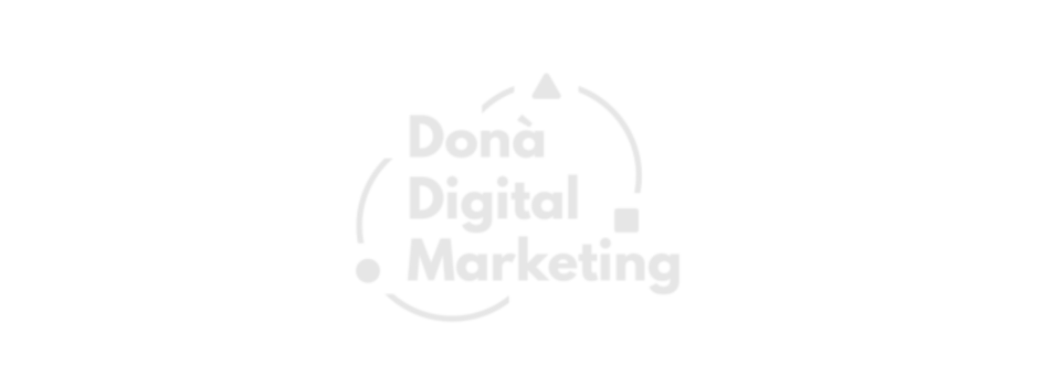 dona digital marketing